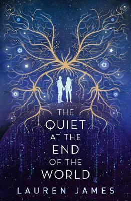 The Quiet at the End of the World book