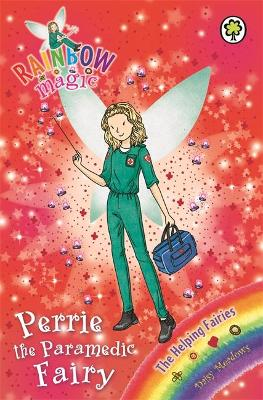 Rainbow Magic: Perrie the Paramedic Fairy by Daisy Meadows
