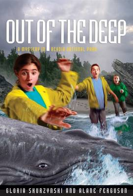 Mysteries in Our National Parks: Out of the Deep book