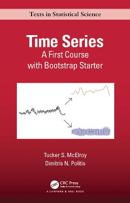 Time Series: A First Course with Bootstrap Starter book