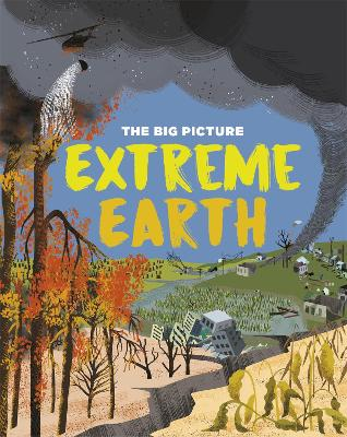 The Big Picture: Extreme Earth book
