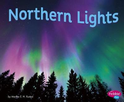 Northern Lights by Martha E. H. Rustad