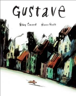 Gustave by Remy Simard