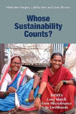 Whose Sustainability Counts? by Malcolm Harper