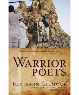 Warrior Poets by Benjamin Gilmour