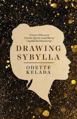 Drawing Sybylla by Odette  Kelada