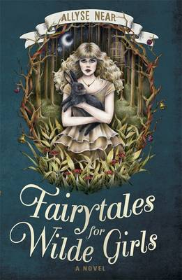 Fairytales for Wilde Girls book