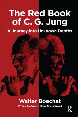 Red Book of C.G. Jung by Walter Boechat