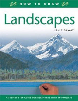 Landscapes by Ian Sidaway