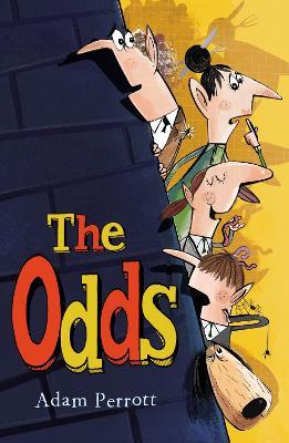 The Odds by Adam Perrott