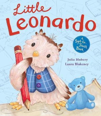 Little Leonardo book