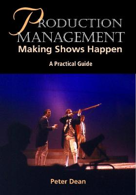 Production Management by Peter Dean