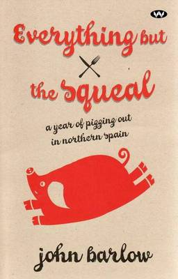 Everything but the Squeal book