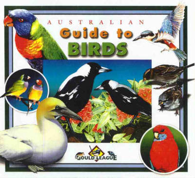 Australian Guide to Birds by Bob Winters