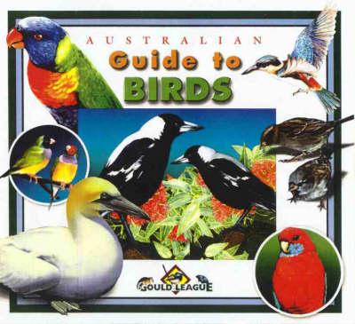 Australian Guide to Birds by Bob Winters