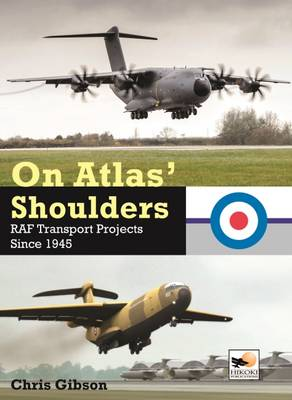 On Atlas' Shoulders by Chris Gibson