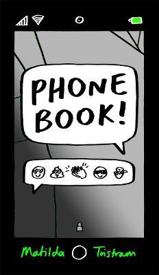 Phone Book by Matilda Tristram