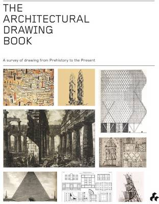Architectural Drawing Book by Duncan McCorquodale