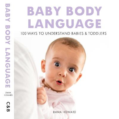 Baby Body Language book