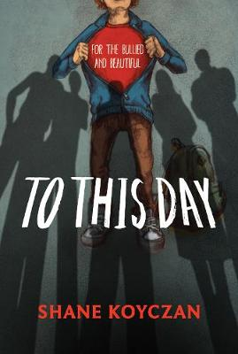 To This Day book