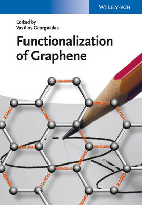 Functionalization of Graphene book