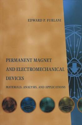 Permanent Magnet and Electromechanical Devices book
