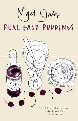 Real Fast Puddings book