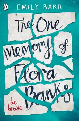 One Memory of Flora Banks book