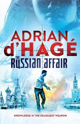 The Russian Affair by Adrian D'Hage