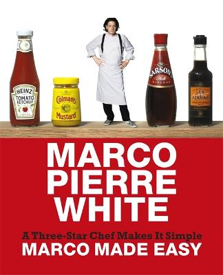 Marco Made Easy book