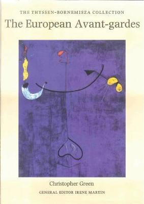 European Avant-gardes by Christopher Green