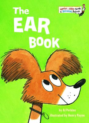 Ear Book by Al Perkins