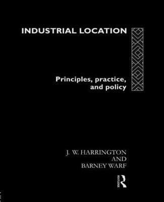 Industrial Location book
