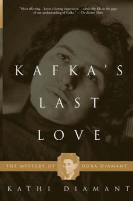 Kafka's Last Love book