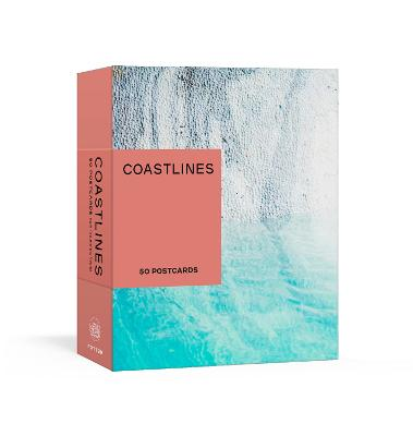 Coastlines: 50 Postcards from Around the World book