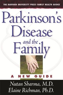 Parkinson's Disease and the Family book