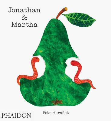 Jonathan and Martha by Petr Horacek