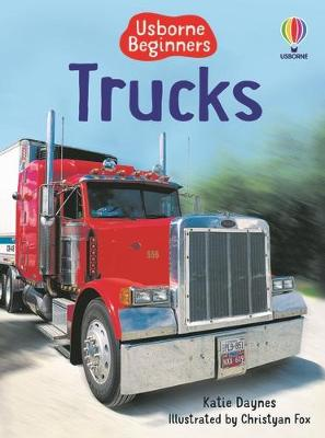 Beginners Trucks book