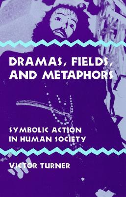 Dramas, Fields, and Metaphors book