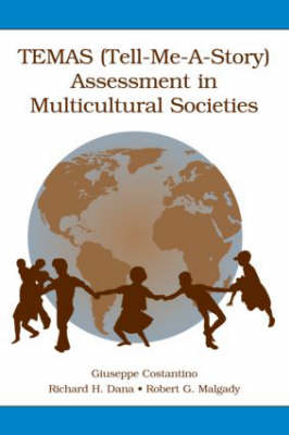 TEMAS (Tell-Me-a-Story) Assessment in Multicultural Societies book
