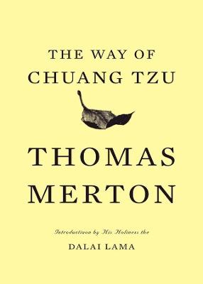 Way of Chuang Tzu book