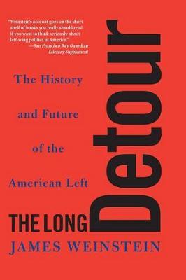 Long Detour book