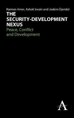 Security-Development Nexus book