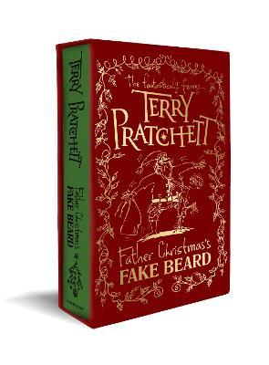Father Christmas's Fake Beard book
