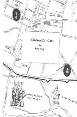 Cromwell's Gold book