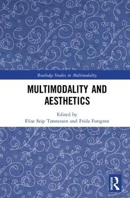 Multimodality and Aesthetics book