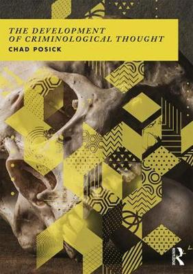 Development of Criminological Thought book
