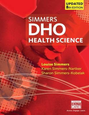 DHO Health Science Updated by Karen Simmers-Nartker