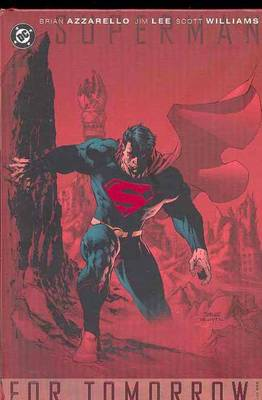 Superman For Tomorrow HC Vol 01 by Jim Lee