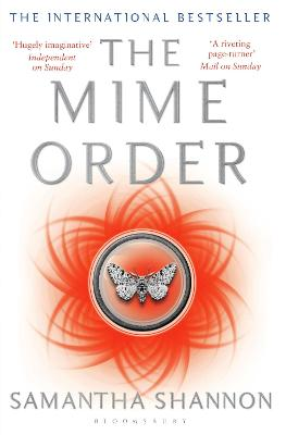 Mime Order by Samantha Shannon